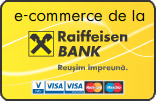 Raiffeisen Bank E-commerce banner